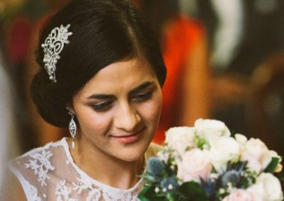 vintage-style-westren-and-indian-wedding