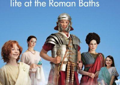 Roman-Baths-Poster