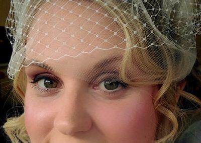 Vintage -Style-Bride