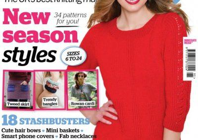 knit-today magazine