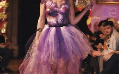 Bristol Fashion Show Supporting Penny Brohn UK