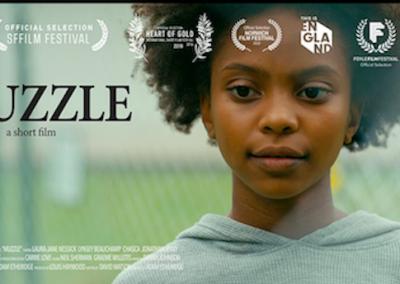 Muzzle - short film
