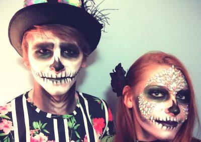 halloween-skulls-party